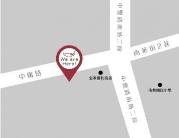 潮味決-平鎮中庸店