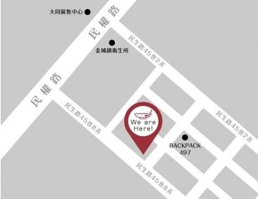 潮味決-金門金城店