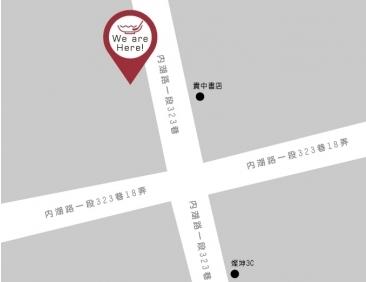 潮味決-台北西湖分社(二代店)