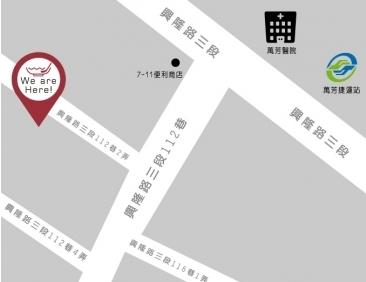 潮味決-台北萬芳分社(二代店)