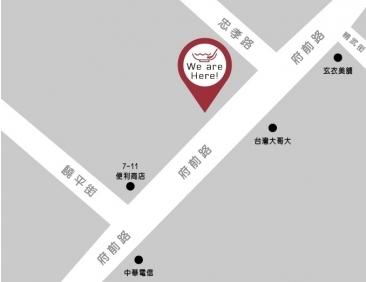 潮味決-苗栗府前分社(二代店)