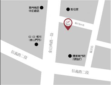 潮味決- 台北東門分社(二代店)
