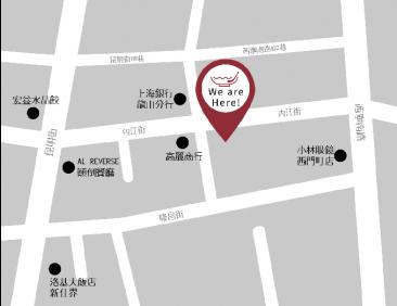 潮味決- 台北西門分社(二代店)