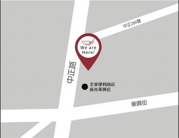 潮味決-台南新市分社(二代店)