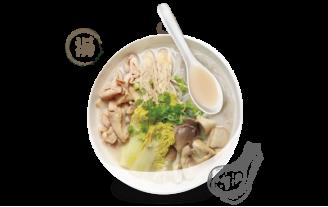 潮味決湯滷 豚骨味最鮮
