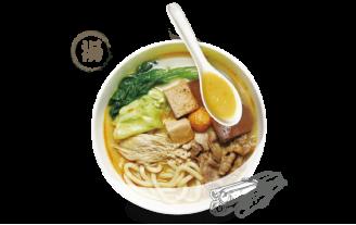 潮味決湯滷 咖哩遇見湯